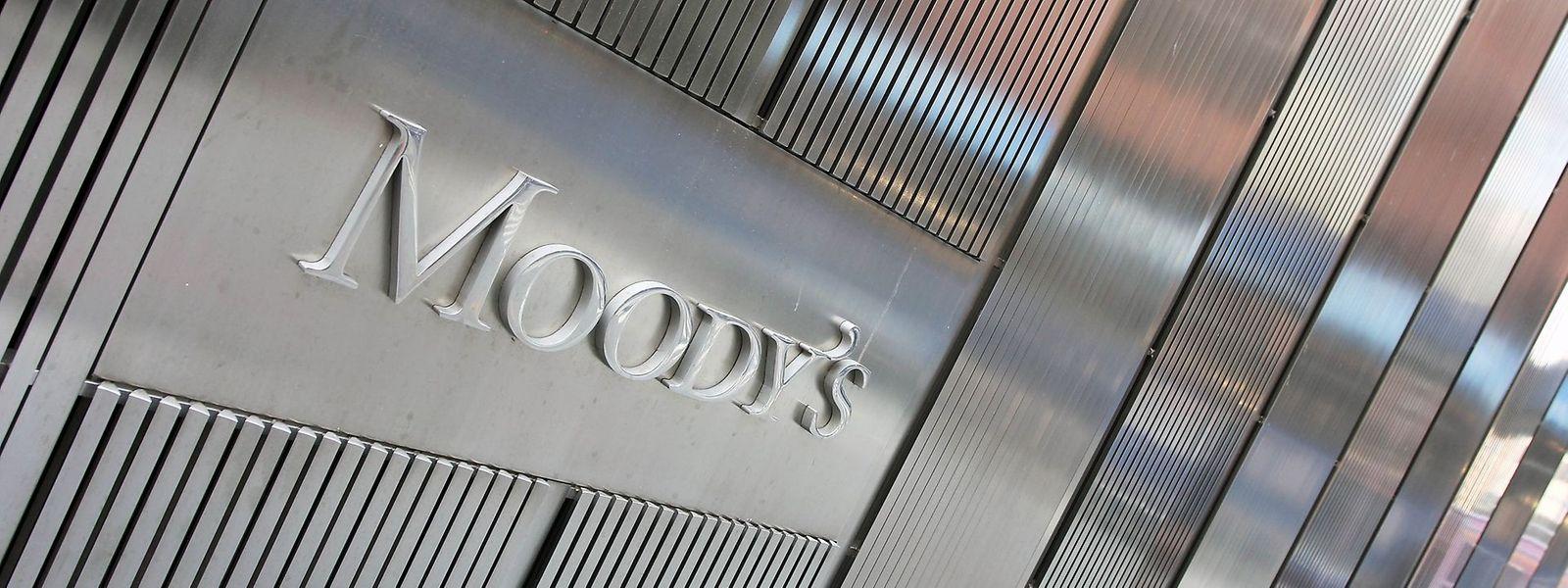Pour Moody's, l'augmentation de la dette engendrée par la pandémie du covid-19 n'est «que temporaire» au Luxembourg
