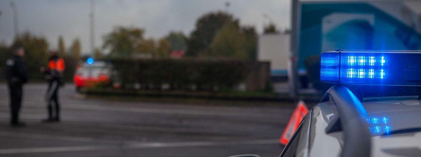Pourquoi le camion s'est-il tout à coup mis en marche: l'enquête devra le déterminer
