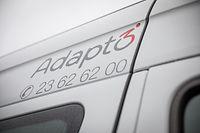 Lokales,Adapto-Bus,Sales Lentz, Foto: Gerry Huberty/Luxemburger Wort