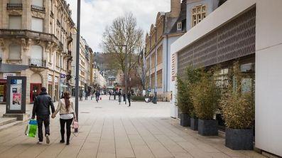 Rue du Brill, Foto Lex Kleren