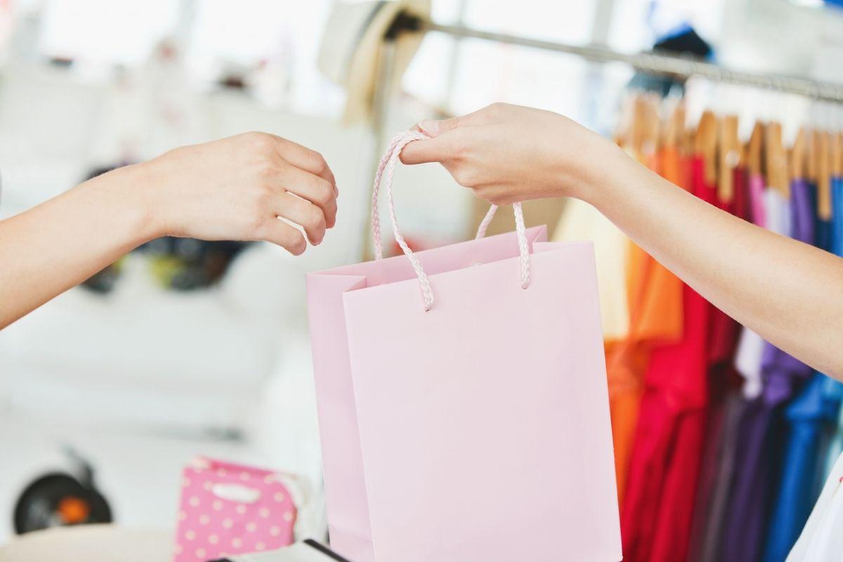 Mathilde travaillait comme vendeuse dans plusieurs boutiques au Luxembourg.
