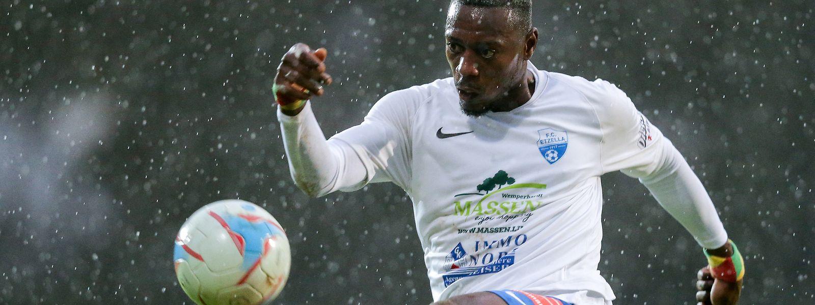 Ettelbrück um Godmer Mabouba startet als klarer Außenseiter in die Begegnung.