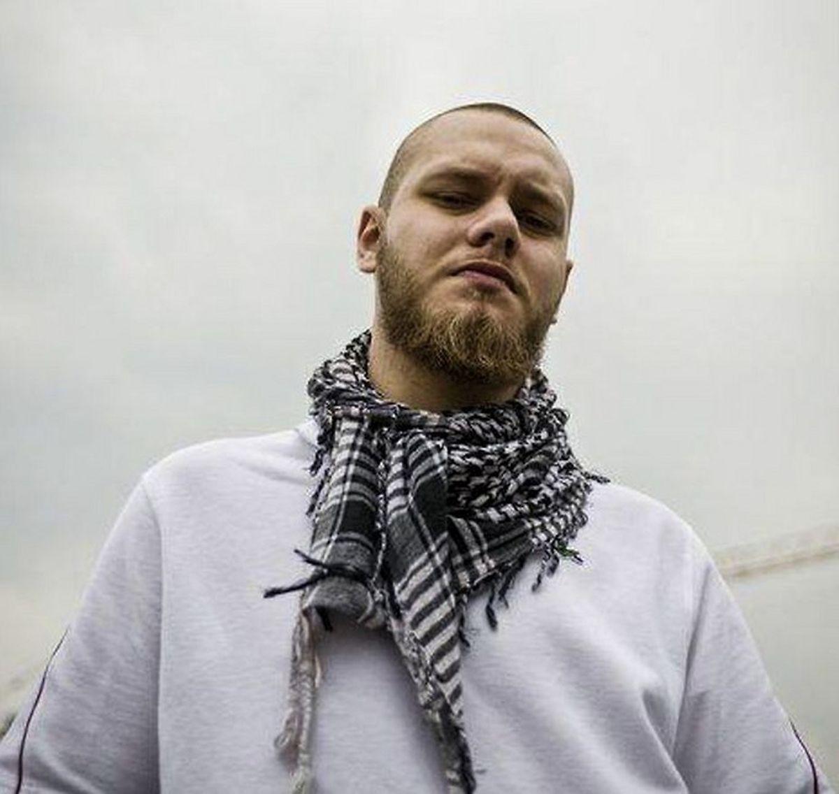 Steve Duarte era conhecido no Luxemburgo como o rapper Pollo
