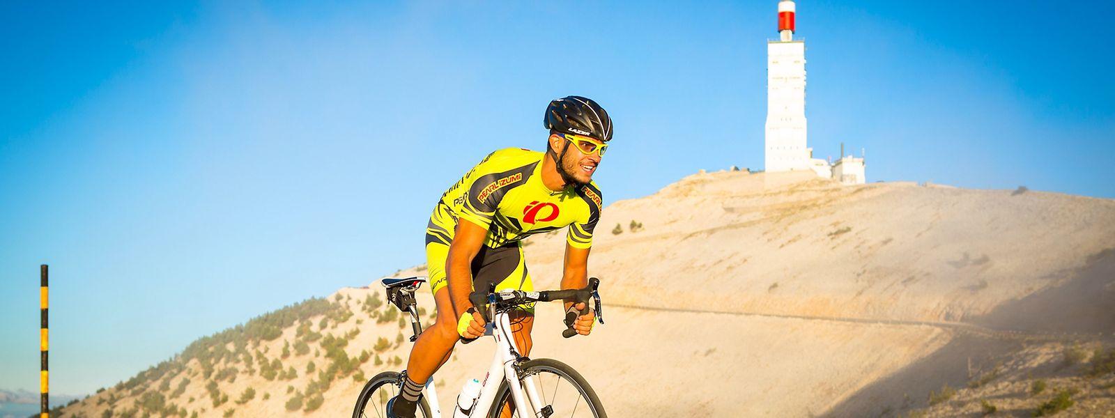 Für viele Rennradfahrer ist die Seitenzugbremse erste Wahl, doch auch hier ist die Scheibenbremse im Kommen.