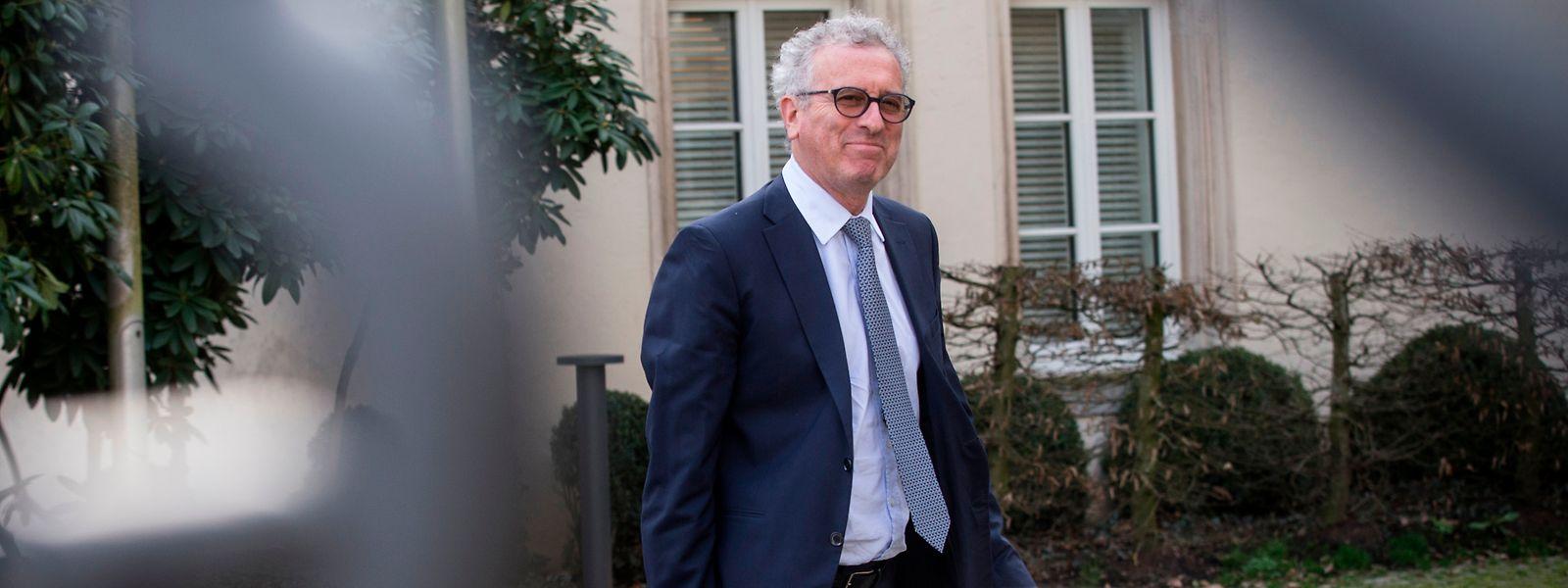 BCEE, BIL, BGL BNP Paribas, Société Générale et Deutsche Bank ont contribué à l'opération en tant que chefs de file.