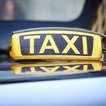 Táxis: ULC critica aumentos das bandeiradas