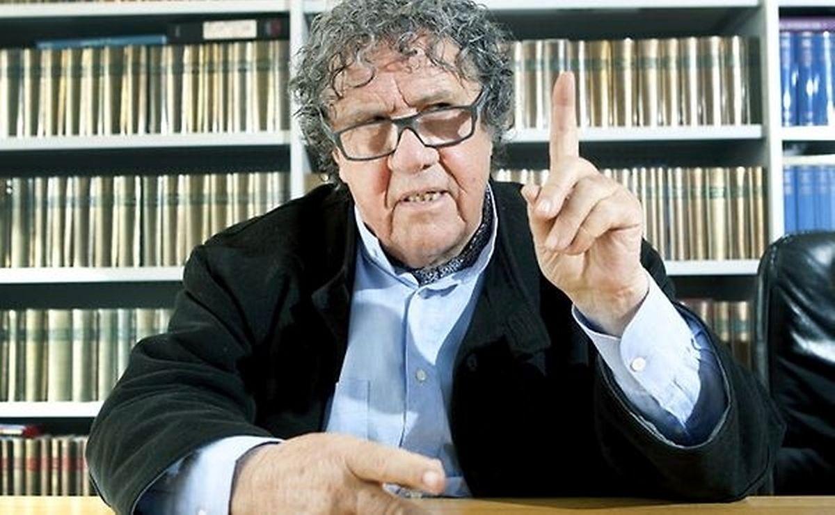 Nicht Gaston Vogel ist das Problem, sondern die weitgehende politische und gesellschaftliche Akzeptanz seiner fremdenfeindlichen Thesen.