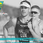 Triatleta luxemburguês Bob Heller reforça equipa do Estoril Praia/Credibom