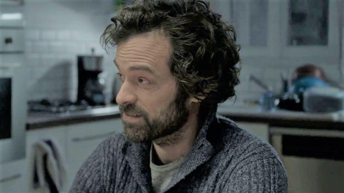 Romain Duris en syndicaliste dans «Nos batailles», sera en compétition dans la catégorie meilleur acteur.