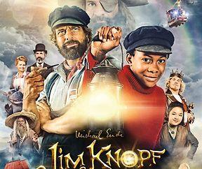 Jim Knopf und die wilde 13 (Fsk 0, DE, 109 min)