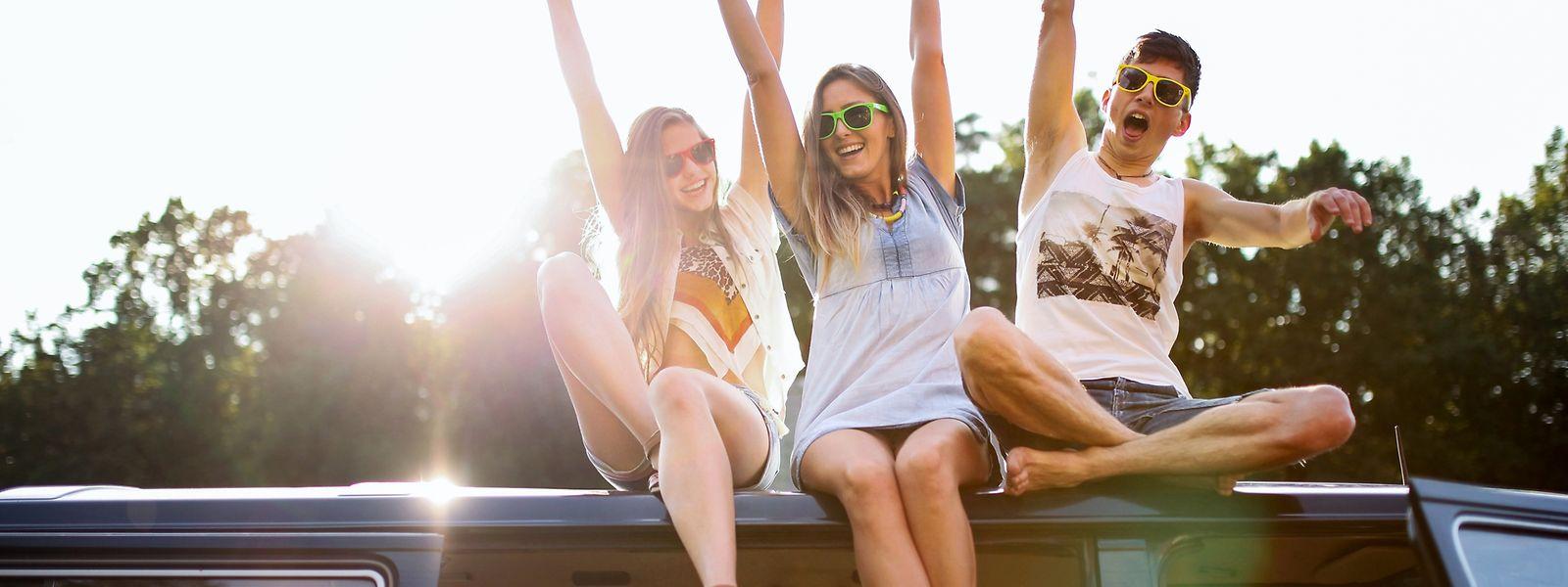 Sommer, Sonne, neue Bekanntschaften: Damit der Urlaub besonders für junge Menschen ohne große Folgen bleibt, erinnert das Gesundheitsministerium an die Notwendigkeit von Verhütung.
