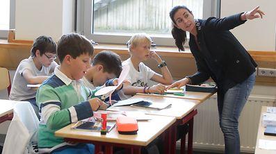 Um der Komplexität ihres Berufes gerecht zu werden, brauchen Grundschul- und Sekundarschullehrer beim Berufseinstieg Hilfestellung. Hierfür werden die conseillers pédagogiques zuständig sein.