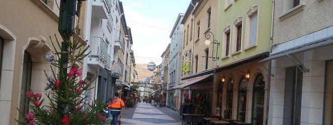 Die Stadt Echternach will dem Geschäftesterben einen Riegel vorschieben.