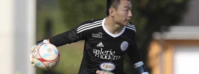 Bobby Jiang déplore le manque de solidarité au sein du groupe de joueurs à Grevenmacher