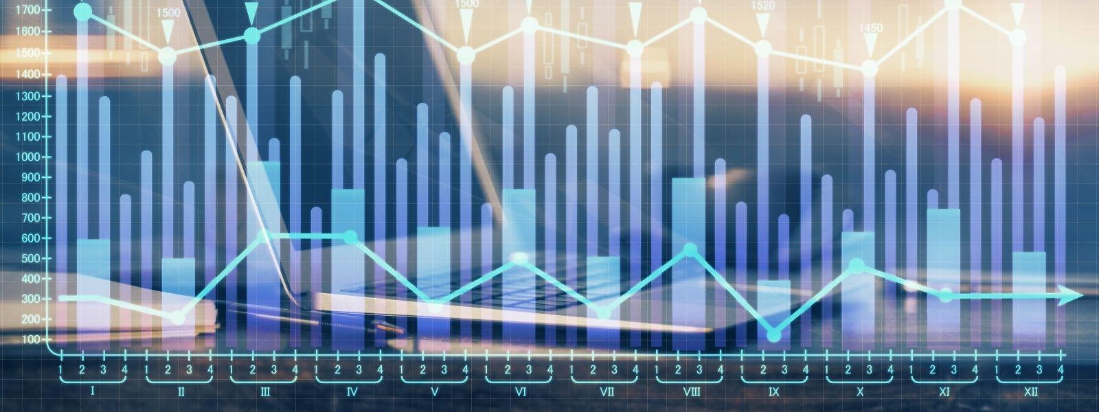 An Grafiken und Statistiken zu Covid-19 herrscht momentan kein Mangel, doch was sagen die Daten aus und was nicht?