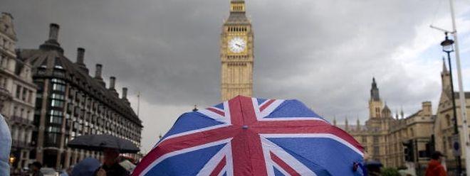 Foi dado o tiro de partida para as negociações do Brexit.