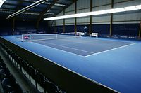 Tennis BGL BNP Paribas Luxembourg Open 2019 in Kockelscheuer am 19.10.2019 Pel Mel