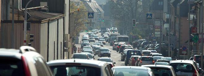 Die Anwohner der verkehrsgeplagten Avenue de Luxembourg in Bascharage können aufatmen: Die Umgehungsstraße kommt.