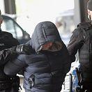 Tribunal mantém a prisão preventiva dos invasores da Academia do Sporting