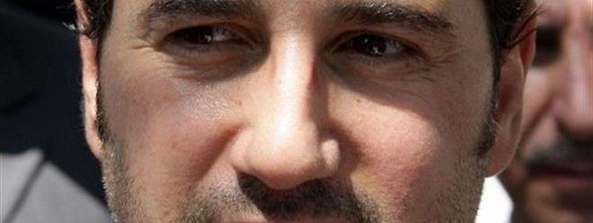 Le cousin du président Assad figure depuis le début dans les treize personnalités sanctionnées aux Etats-Unis et en Europe