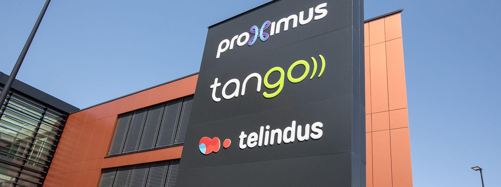 Une semaine après Post, Tango se lance dans l'aventure de la 5G.