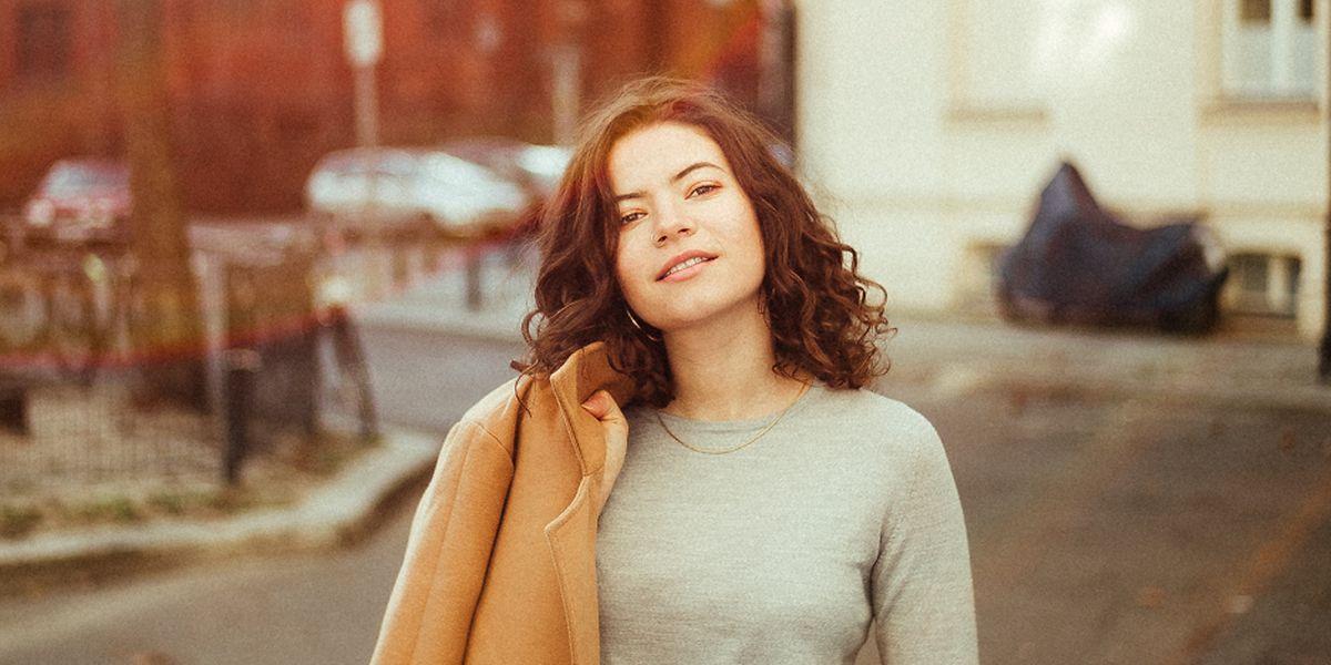 Michèle Singer lebt seit etwa zwei Jahren in der deutschen Hauptstadt und betreibt von dort aus mit einem ehemaligen Arbeitskollegen den Instagram-Account @nachhaltigerlebeninberlin.