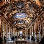 Covid-19. Louvre recebe mais de 10 milhões de visitas virtuais