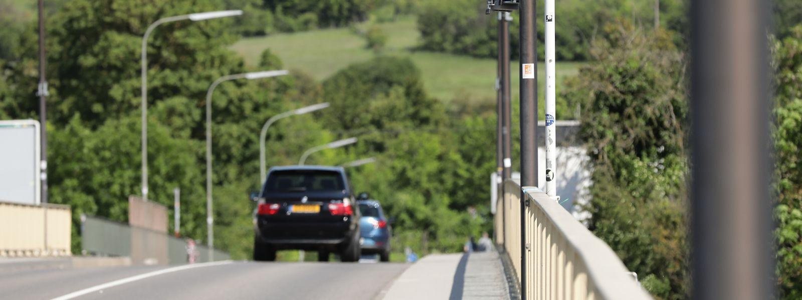 An der deutsch-luxemburgischen Grenze wird trotz eines erneuten Lockdowns voraussichtlich keine Änderungen für den kleinen Grenzverkehr geben.