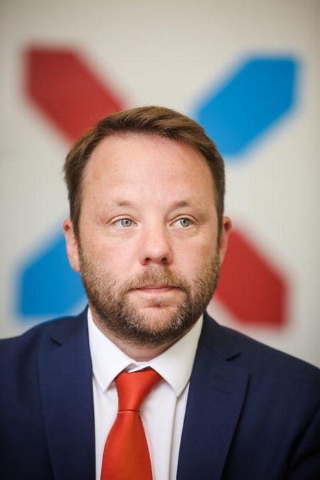 Dix ans après le début de ses activités près de Londres, Andy Bowyer est arrivé au Luxembourg en juillet dernier pour installer Kleos