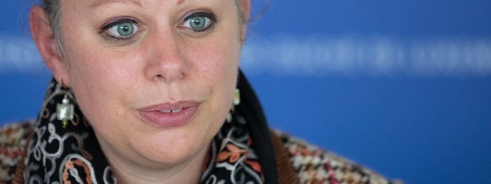 """Umweltministerin Carole Dieschbourg (Déi Gréng) wird am Mittwochnachmittag im parlamentarischen Umweltausschuss zu den von """"Reporter.lu"""" aufgeworfenen Fragen zur """"SuperDrecksKëscht"""" Stellung beziehen."""