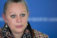 Politik, Presskonferenz Carole Dieschbourg, Pacte Climat 2020. Foto: Chris Karaba/Luxemburger Wort