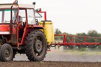 Der nationale Pestizidplan sieht den Schutz Dritter und eine Liste der gefährlichsten Substanzen vor: Doch geschehen ist bisher nichts.
