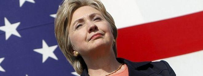 Jetzt wird es ernst. Hillary Clinton kämpft nun offiziell um den Einzug ins Weiße Haus.