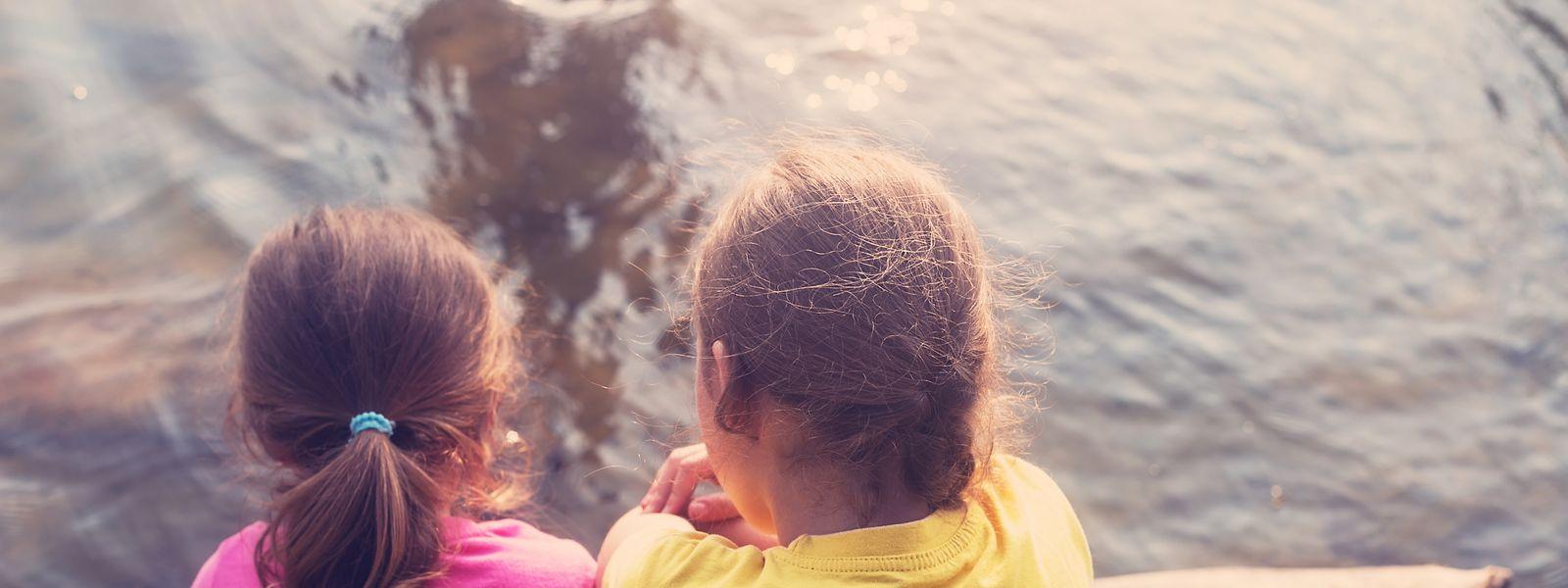 Besonders Alleinerziehende und Kinder sind in Luxemburg dem Armutsrisiko ausgesetzt.