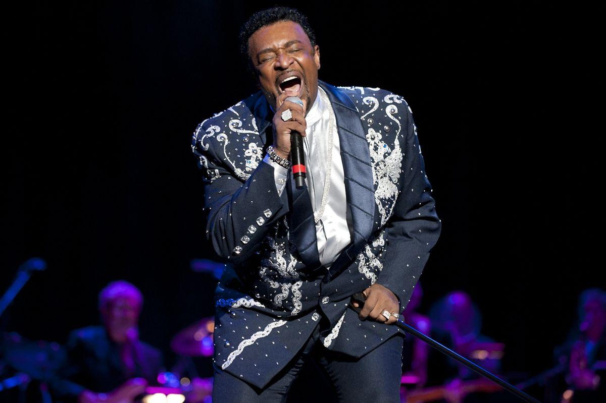 Edwards bei einem Auftritt im Jahr 2011.