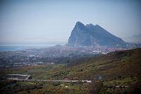 Im Brexit-Deal ist Gibraltar Stein des Anstosses für Spanien.