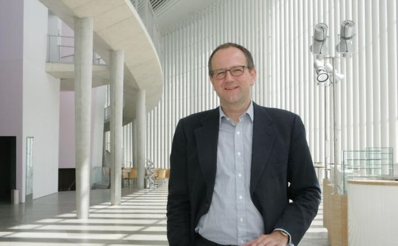Der Vertrag von Matthias Naske läuft noch bis Dezember 2015.