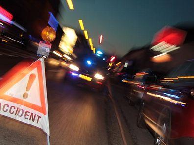 Die Nacht zum Samstag verlief von kleineren Verkehrsunfällen einmal abgesehen eher ruhig.