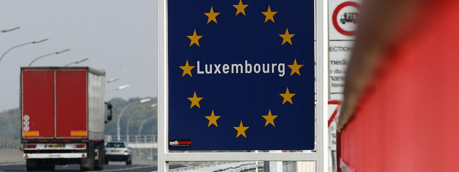Die Forderung an Luxemburg nach einer finanziellen Unterstützung wegen der vielen Grenzgänger ist nicht neu.