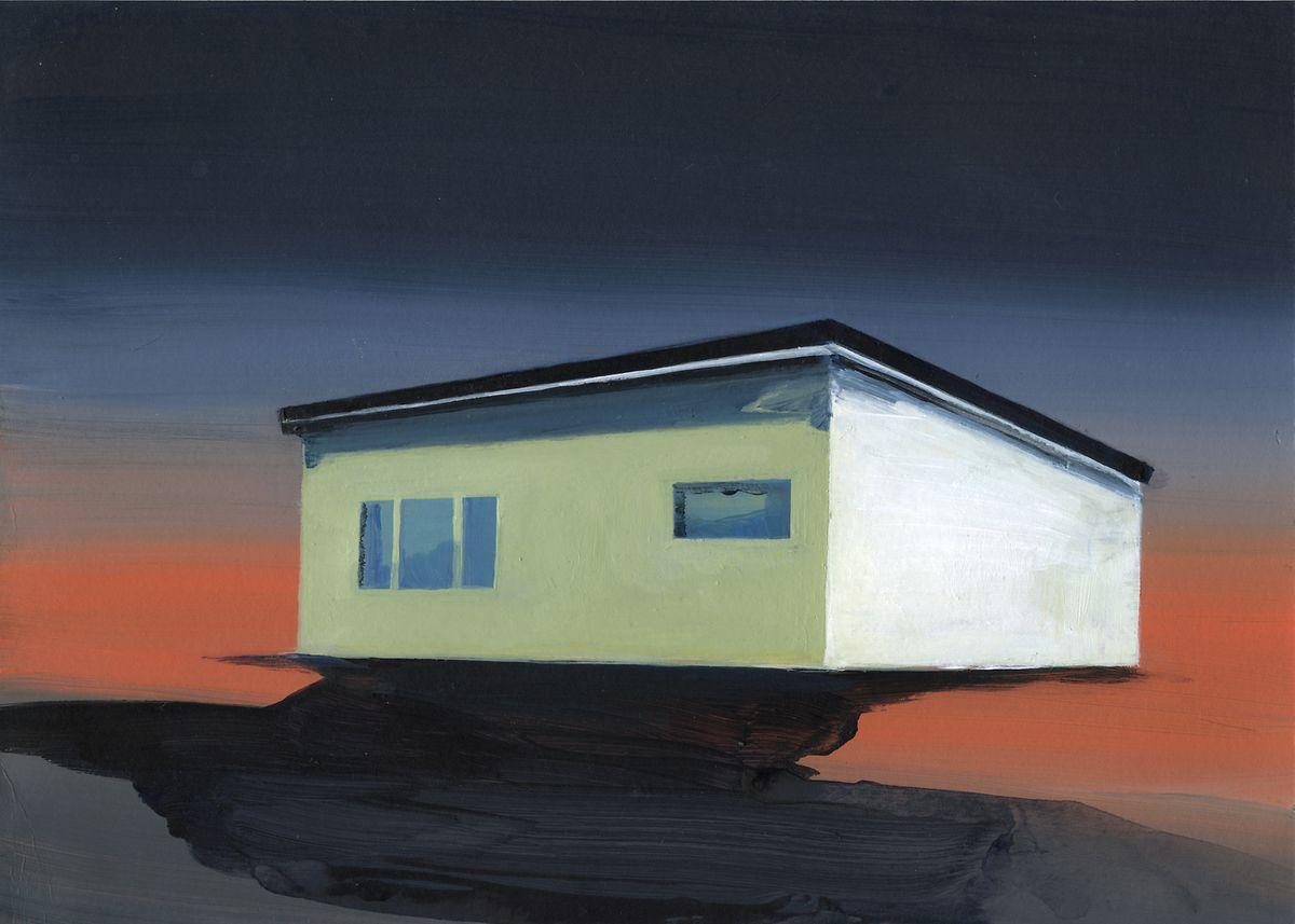 Tina Gillen présentera «Faraway So Close» à la Biennale de Venise.