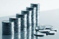 geld, muenzen, waehrung, armut