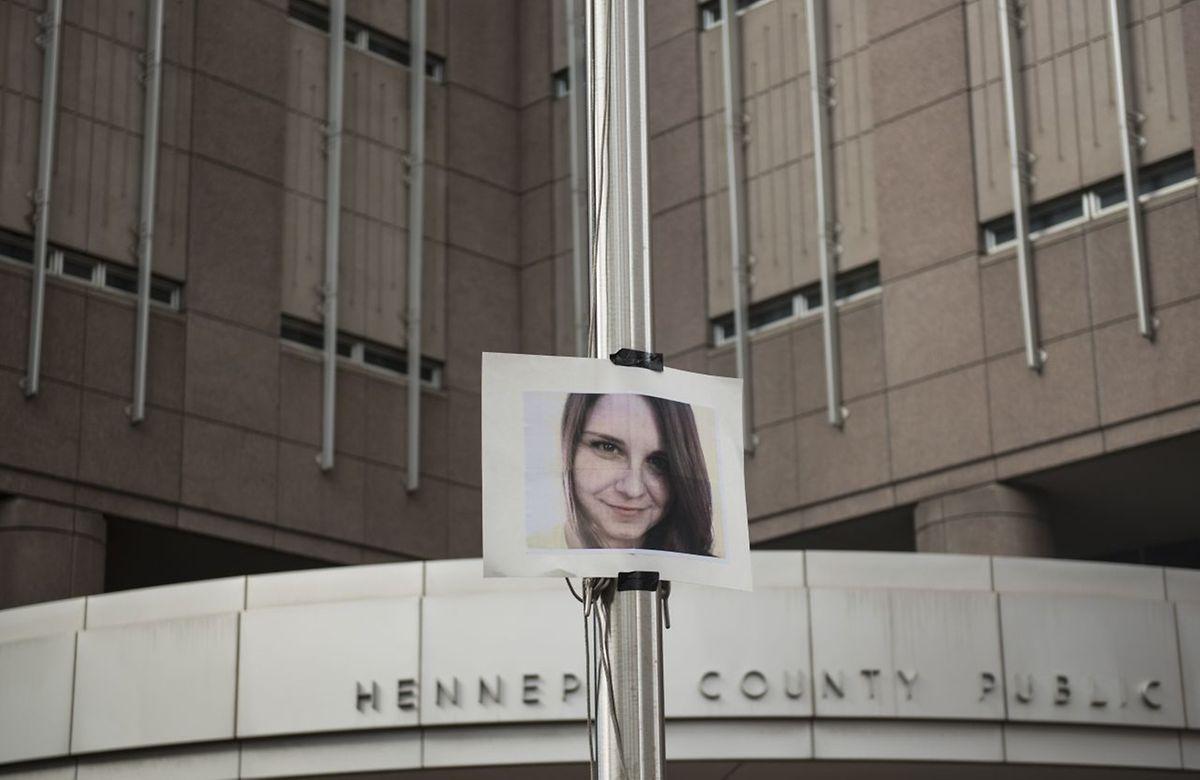 Heather Heyer verlor bei der Autoattacke ihr Leben. Sie steht nun als Symbol für den Widerstand gegen Rassismus.