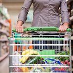 Vendas nos supermercados portugueses subiram 65% na primeira quinzena de março