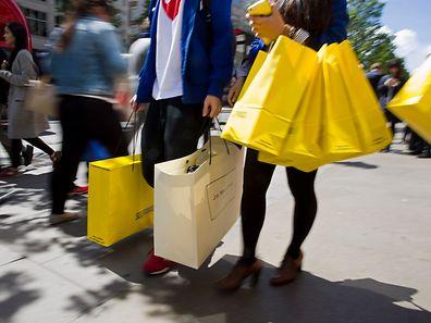 En moyenne, les analystes ont pu découvrir que les touristes dépensaient 1169 $ (1065€ environ) pendant un voyage, ou 301$ (274€ environ) par jour.