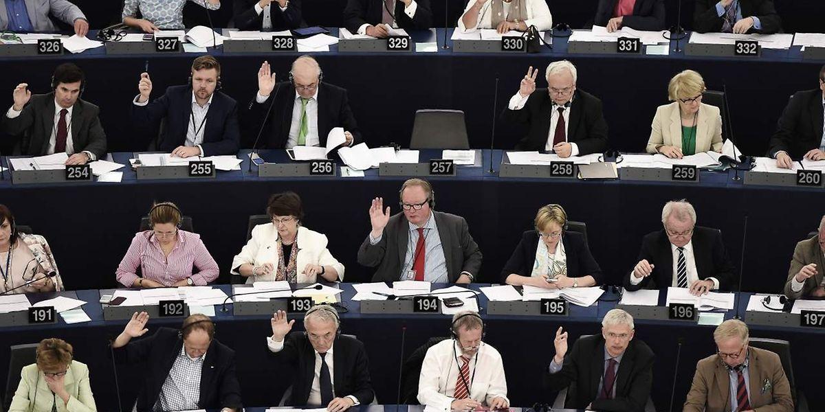 Les eurodéputés ont à une très large majorité donné leur feu vert à la création d'une commission d'enquête sur le scandale des «Panama Papers».