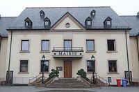 Lokales, Suivi Veruntreuung Gemeindeverwaltung, Gemeindehaus, Foto: Chris Karaba/Luxemburger Wort
