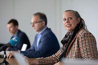 Laut Umweltministerin Carole Dieschbourg soll der Klimapakt 2.0 den Gemeinden zusätzlichen Schub für Klimaschutzmaßnahmen geben.