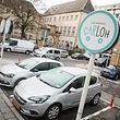 Carsharing Carloh mit finanziellen Schwierigkeiten - Foto : Pierre Matgé/Luxemburger Wort
