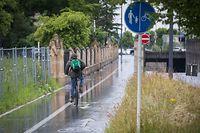 Wirtschaft, Der Fahrrad-Boom, E-Bike-Prämie, Mobilität, Fahrradindustrie, Velo, Foto: Lex Kleren/Luxemburger Wort