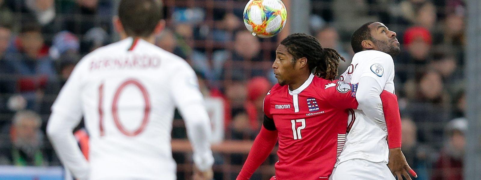 Gerson Rodrigues könnte zu einem türkischen Topclub wechseln.